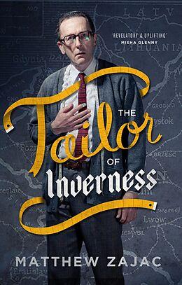 E-Book (epub) Tailor of Inverness von Matthew Zajac