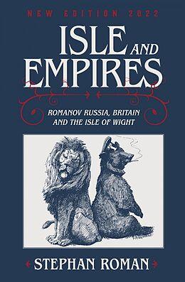 E-Book (epub) Isle and Empires von Stephan Roman