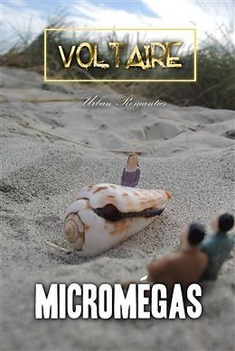 eBook (pdf) Micromegas de Voltaire