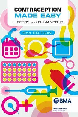E-Book (epub) Contraception Made Easy, second edition von Laura Percy, Diana Mansour