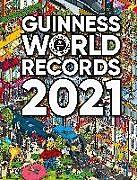 Fester Einband Guinness World Records 2021 von Guinness World Records