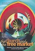 Kartonierter Einband The Church and the Free Market von Brian Howe, Paul Oslington