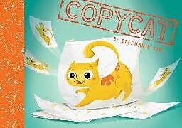 Fester Einband Copycat von Stephanie Sim