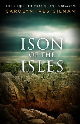 E-Book (epub) Ison of the Isles von Carolyn Ives Gilman