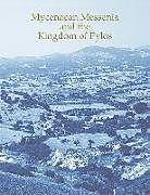 Kartonierter Einband Mycenaean Messenia and the Kingdom of Pylos von Richard Hope Simpson