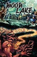 Fester Einband Moon Lake von Dan Fogler, Tim Seeley, R. H. Stavis