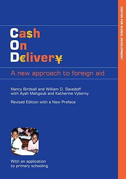 E-Book (epub) Cash on Delivery von Nancy Birdsall, William D. Savedoff