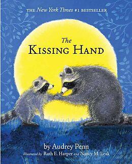 Fester Einband The Kissing Hand von Audrey Penn