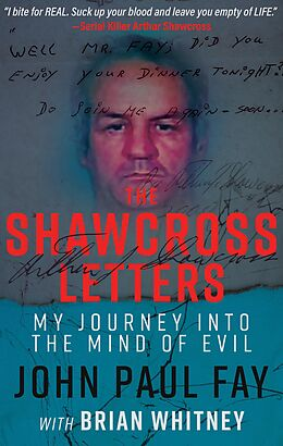 E-Book (epub) The Shawcross Letters von John Paul Fay, Brian Whitney