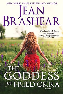 E-Book (epub) The Goddess of Fried Okra von Jean Brashear