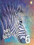 Kartonierter Einband My Best Me 6 von Melanie Martinez, Anne Marie Wahls, Elizabeth Palmer Solon