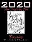 Kartonierter Einband 2020 An American Tale von Sir Brody Books
