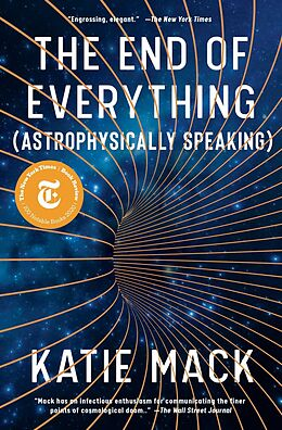 E-Book (epub) The End of Everything von Katie Mack