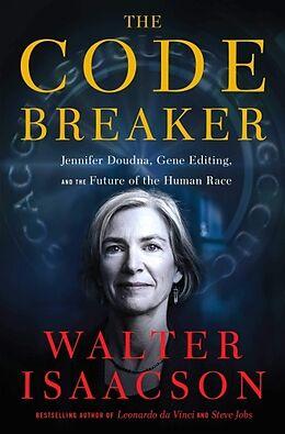 Fester Einband The Code Breaker von Walter Isaacson