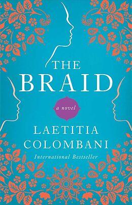 Poche format B The Braid von Laetitia Colombani