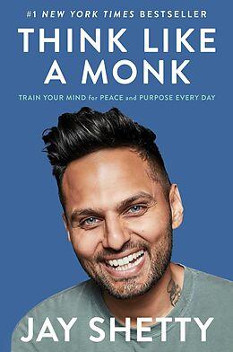 E-Book (epub) Think Like a Monk von Jay Shetty