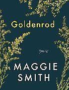 Fester Einband Goldenrod von Maggie Smith