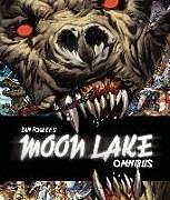 Kartonierter Einband Moon Lake Omnibus von Dan Fogler