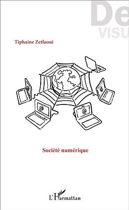 eBook (pdf) Societe numerique de
