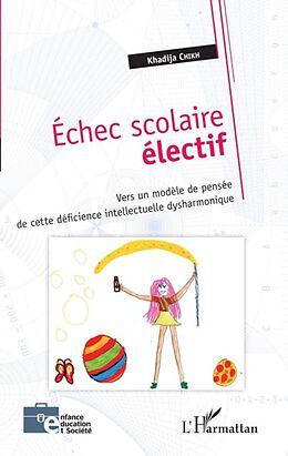 eBook (pdf) Echec scolaire electif de