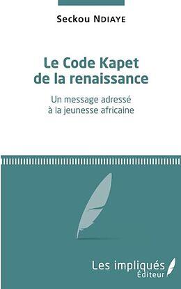 eBook (pdf) Le Code Kapet de la renaissance de