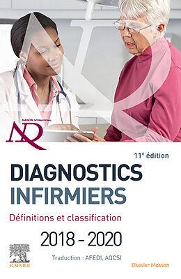 eBook (epub) Diagnostics infirmiers 2018-2020 de NANDA International