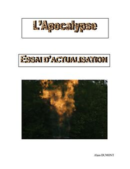 eBook (epub) L'Apocalypse de Alain Dumont