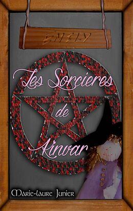 eBook (epub) Les sorcières de Kinvar de Marie-Laure Junier