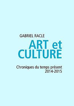 eBook (epub) Art et Culture de Gabriel Racle