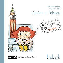 eBook (epub) L'enfant et l'oiseau de Valérie Bonenfant, Virginie Nahon