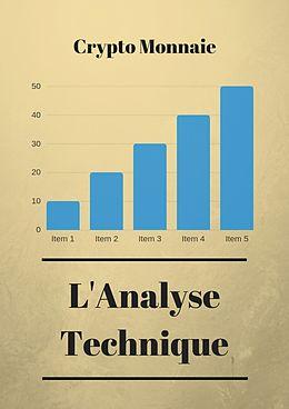 eBook (epub) Crypto Monnaie et Analyse Technique de Joseph Aaron