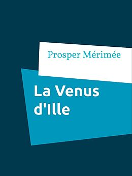 eBook (epub) La Venus d'Ille de Prosper Mérimée
