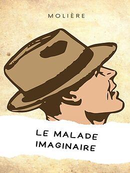 eBook (epub) Le Malade imaginaire de Molière