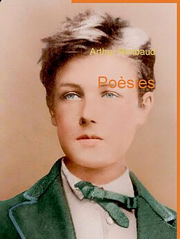 eBook (epub) Poèsies de Arthur Rimbaud