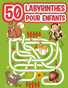 eBook (epub) Labyrinthes pour enfants de René Charpin