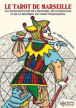 eBook (epub) Tarot de Marseille de Wilfried Houdouin