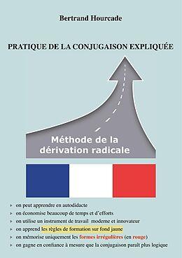 eBook (pdf) Pratique de la conjugaison expliquée de Bertrand Hourcade