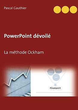 eBook (epub) PowerPoint dévoilé de Pascal Gauthier