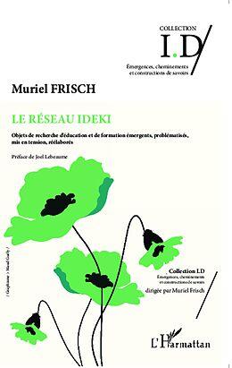 E-Book (epub) Le reseau Ideki von Muriel Frisch Muriel Frisch