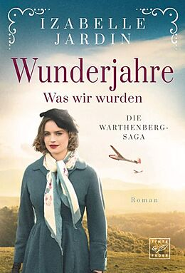 Wunderjahre Cover