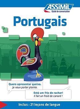 E-Book (epub) Portuguais von Lisa Valente Pires