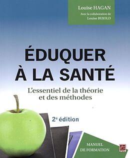 eBook (pdf) Eduquer a la sante 2e edi de