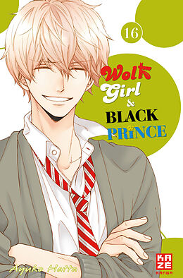 Wolf Girl & Black Prince 16 [Version allemande]