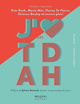 eBook (pdf) J'aime les TDAH de