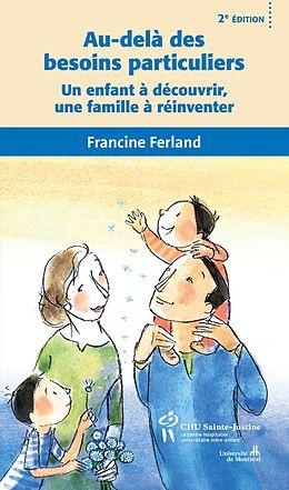 eBook (epub) Au-dela des besoins particuliers de Ferland Francine Ferland