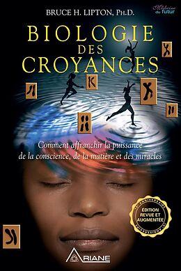 E-Book (epub) Biologie des Croyances von