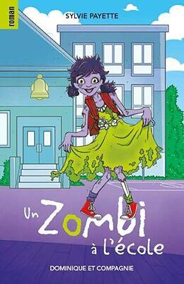 eBook (pdf) Un zombi a l'ecole de