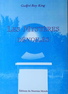 eBook (epub) Les Mysteres devoiles de Godfre Ray King