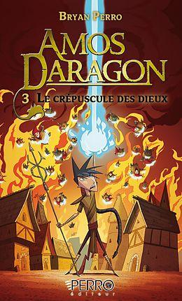 eBook (epub) Amos Daragon de Perro Bryan Perro