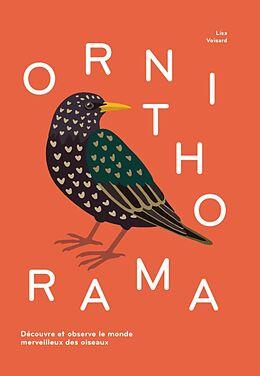 eBook (epub) Ornithorama de Lisa Voisard